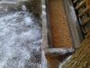 Dezinfekcia prikrmovacích zariadení a solísk, jar 2020