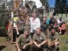 Deň otvorených dverí na Poľnohospodárskom družstve v Kluknave, 22.08.2020