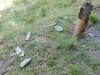 Poškodený soľník