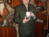 Pri príležitosti 95 rokov organizovaného poľovníctva  na Slovensku, bola Okresnou organizáciou SPZ v Gelnici udelená pamätná medaila Stanislavovi Majerníkovi st. za rozvoj poľovníctva.