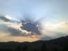 Zaujímavá obloha