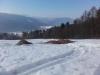 Prikrmovanie silážou v lokalitách Bykovec, Klinkovec,, Sv. Anna, február 2017